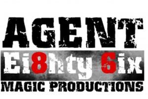 Agent 86 Magic Productions