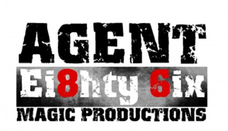 Agent 86 Magic Productions