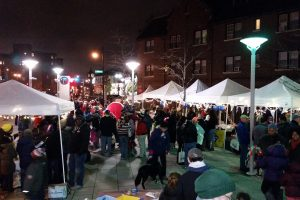 Greater Ashmont Holiday Pop-Up Market