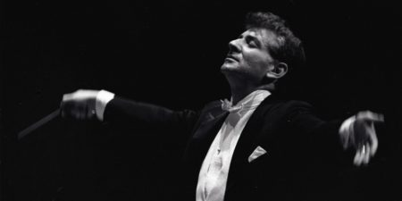 Boston Symphony Orchestra Opening Night: All-Bernstein Program