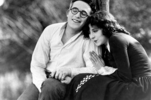 Harold Lloyd in THE KID BROTHER (1927). Courtesy Harold Lloyd Entertainment. Playing 10/28 & 10/29