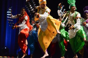 Boston Bhangra Competition 2015