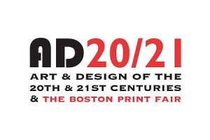 AD 20/21: Art & Design of the 20th & 21st Centurie...
