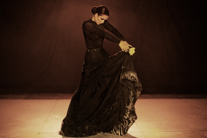 Flamenco Festival 2018: Compañía Eva Yerbabuena