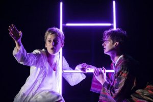 From Stage to Screen: Angels In America II: Perestroika