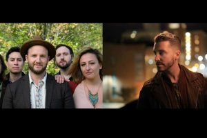 The Alternate Routes & Nick Fradiani