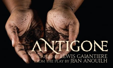Anouilh S Antigone Presented By Flat Earth Theatre