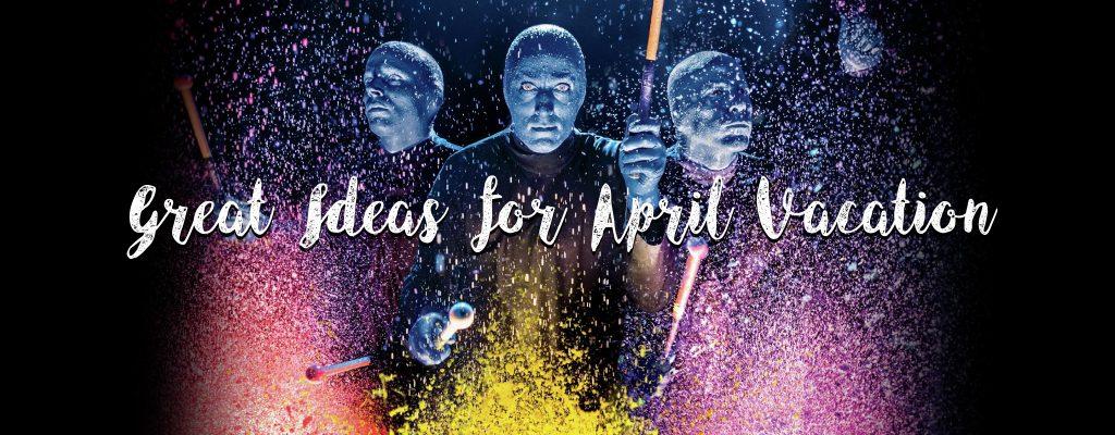 BosTix Deals for April Vacation