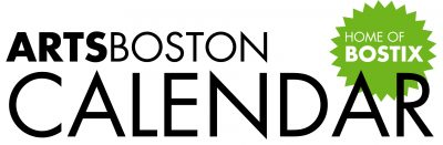 ArtsBoston Calendar of Events