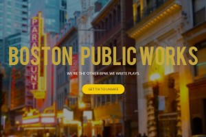 Boston Public Works