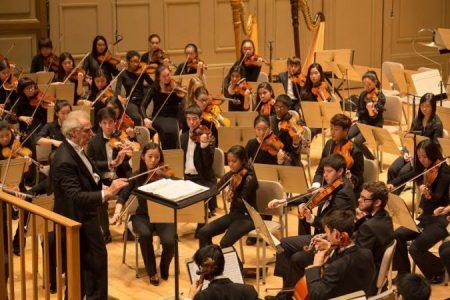 BPYO: Wagner, Tchaikovsky, & Prokofiev