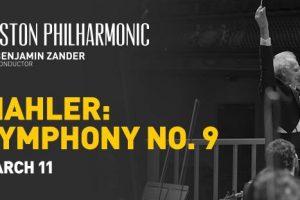 BPYO: Mahler Symphony No. 9