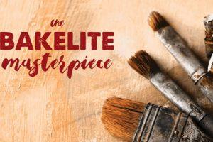The Bakelite Masterpiece