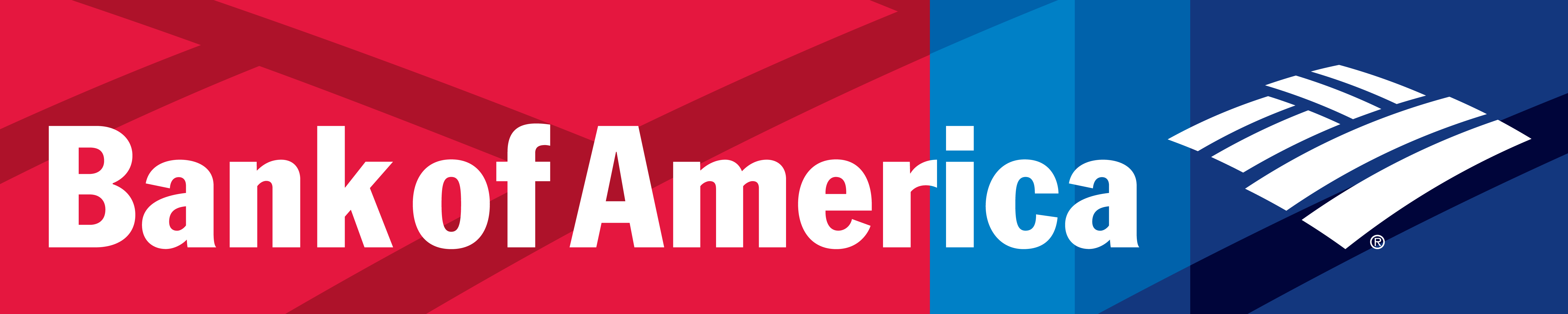 Logo Bank of America