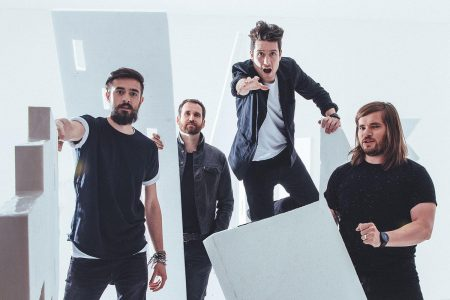 Bastille: Wild Wild World Tour