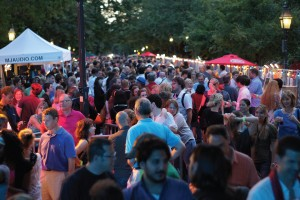 Bastille Day Party 2016