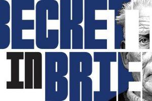 Beckett in Brief