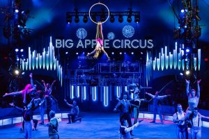 Big Apple Circus 40th Anniversary