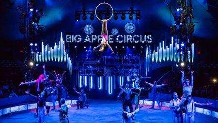 Big Apple Circus 40th Anniversary