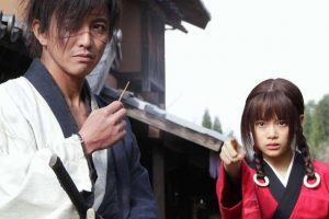 The Boston Festival of Films from Japan: Blade of the Immortal