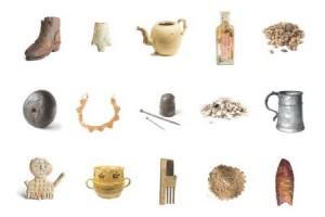 Author Talk: A History of Boston in 50 Artifacts