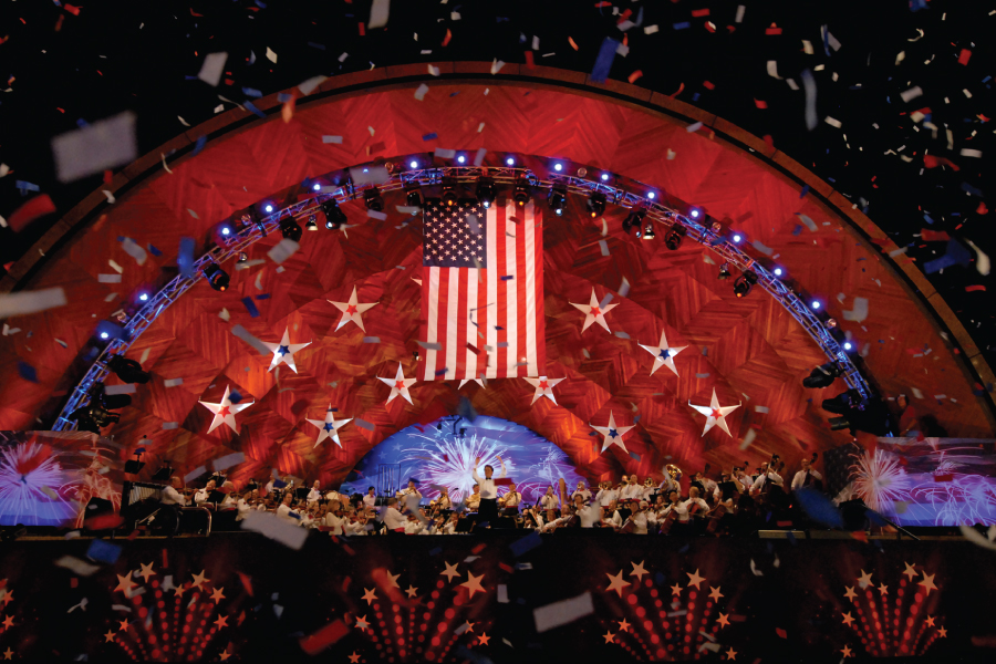 Art Calendar Boston : Boston pops fireworks spectacular presented by