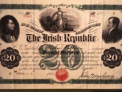The Irish Atlantic