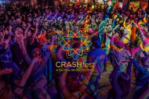 CRASHfest at House of Blues Boston