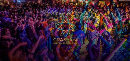CRASHfest at House of Blues Boston