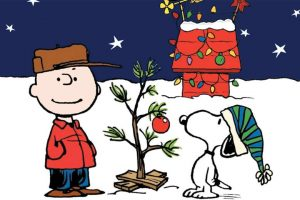 A Charlie Brown Christmas in Beverly
