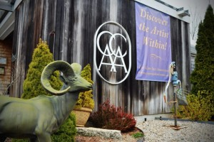 Cape Cod Art Association