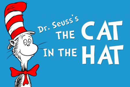 Dr. Seuss's The Cat in the Hat