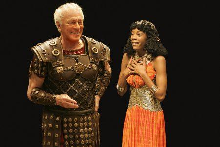 Stratford Festival Live: Caesar and Cleopatra