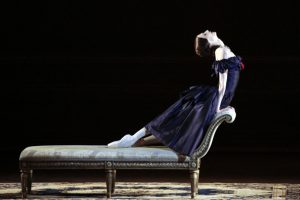 Bolshoi Ballet in HD: The Lady of the Camellias