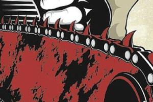 The Texas Chainsaw Musical