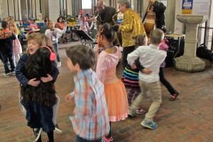 City-Hall-kids dancing-1