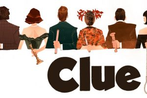 Sleuth Mystery Scavenger Hunt: Clue Live