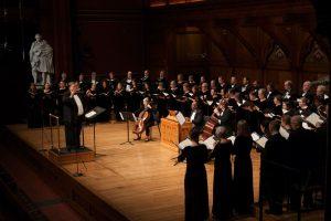 Mozart Great Mass
