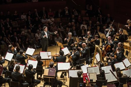 Los Angeles Philharmonic, Gustavo Dudamel