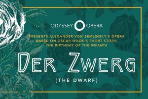 Der Zwerg (The Dwarf)