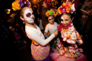 Dia de los Muertos / Day of the Dead