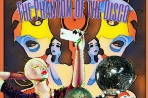 The Phantom of the Disco