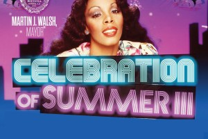 A Celebration of Summer III: The Donna Summer Memorial Roller Disco Tribute Party