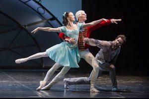 Eifman Ballet of St. Petersburg: Tchaikovsky. Pro et Contra
