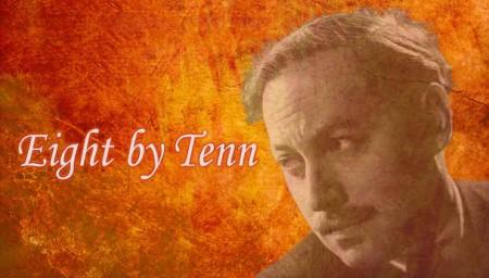 Eight by Tenn