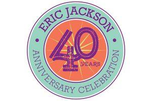 Celebrating Eric Jackson: Celebration Week Kick-off Brunch