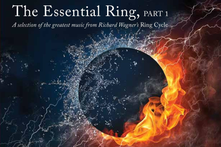 The Essential Ring, Part I: Wagner's Ring Cycle