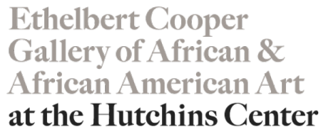 The Ethelbert Cooper Gallery of African & African American Art