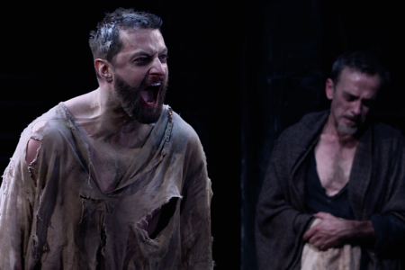 From Stage to Screen: The Crucible