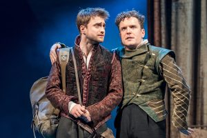 From Stage to Screen: Rosencrantz & Gildenstern Are Dead